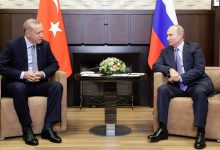 Photo of Путин и Эрдоган могут встретиться в ближайшее время