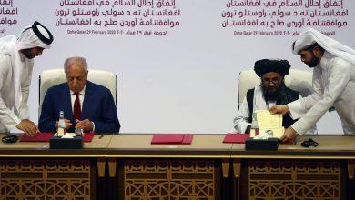 Photo of США и «Талибан» подписали мирное соглашение