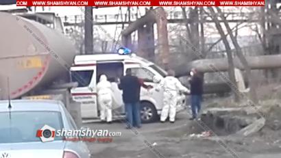 Տեսանյութ.  Բժշկական ո՞ր կառույցի մեքենան է տեղափոխել իրանցի վարորդին. ԱՆ պարզաբանումը