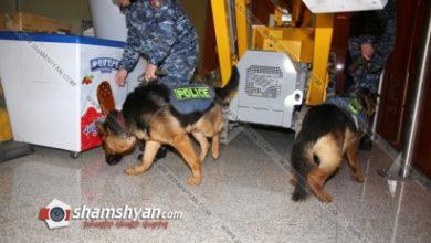 Photo of Կեղծ ռումբի մասին ահազանգ է ստացվել նաև «Շիրակ» օդանավակայանում
