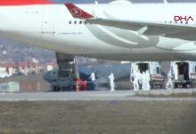 Photo of Թեհրան -Ստամբուլ ինքնաթիռը կորոնավիրուսի պատճառով արտակարգ վայրէջք է կատարել Անկարայում