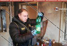 Photo of Լոռու մարզում սպանություն կատարելու կասկածանքով 33-ամյա հետախուզվողը  կամավոր ներկայացել է