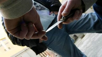 Photo of Անչափահասը ձերբակալվել է մեկ այլ անչափահասի դանակով ծանր մարմնական վնաս պատճառելու կասկածանքով