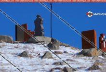Photo of Սբ. Հովհաննես մատուռի տանիքի վերանորոգման աշխատանքները կատարում են գյուղի երիտասարդները, մինչդեռ որոշ սրբապիղծներ խարդախությամբ գումարներ են վաստակում