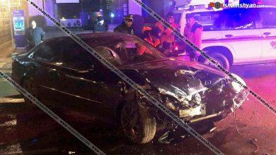 Photo of Երևանում խոշոր ավտովթարի հետևանքով հիվանդանոց տեղափոխված 4 վիրավորներից Hyundai-ի վարորդը հիվանդանոցում մահացել է