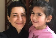 Photo of «Կանաչիները հանի, տուր ուտեմ». Աննա Հակոբյանի եւ դստեր երկխոսությունը