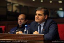 Photo of «Հանրաքվեն բեկումնային է լինելու նոր Հայաստանի կերտման ճանապարհին»
