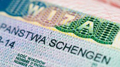 Photo of Новые правила получения шенгенской визы вступили в силу