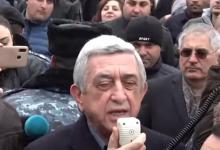 Photo of «Ս.Սարգսյանը հույս ունի, որ Հայաստանում դեռ կան դատավորներ, ում համար մեր դարաշրջանի խելքը, խիղճը և պատիվը ՀՀԿ կուսակցությունն է»