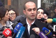 Photo of Քաղաքական հետապնդում է, ենթատեքստ չկա. Սերժ Սարգսյանի պաշտպան
