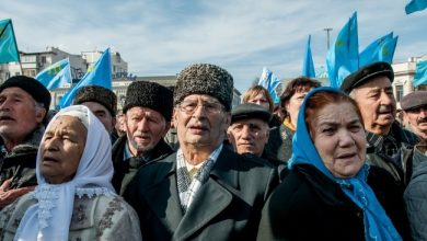 Photo of Крымские татары — Эрдогану: не используйте нас как разменную монету
