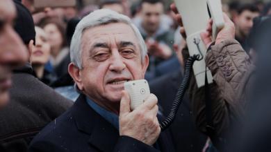 Photo of «Հարցն այդ ձևով ներկայացնելը, կարծում եմ, Սերժ Սարգսյանի կողմից ուղղակի տակտիկական քայլ էր, ոչ այնքան ազնիվ քայլ». Ա. Բաղդասարյան