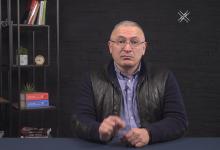 Photo of «Кремль проиграл»: Ходорковский высказался о решении суда в Гааге по делу ЮКОСа