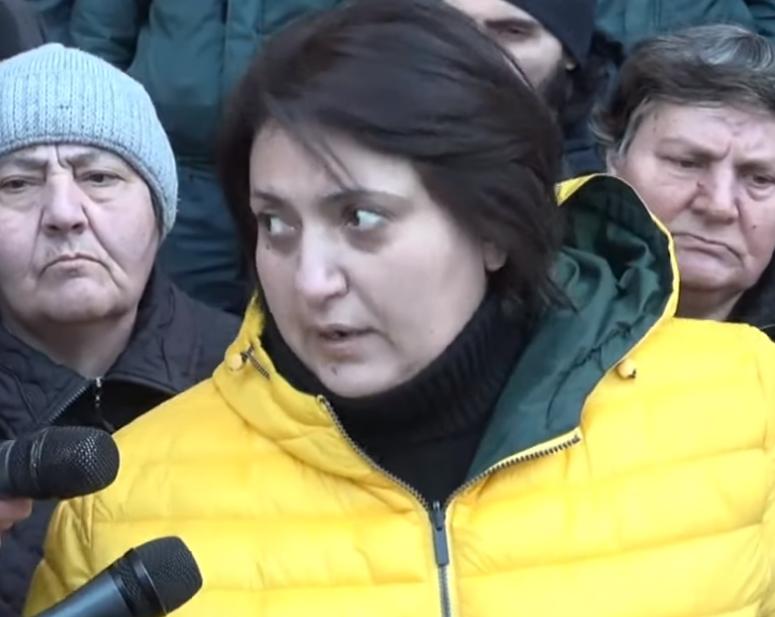 Տեսանյութ.  Նոր իշխանությունների խղճին են զինվորների մահերը. Նինա Կարապետյանց
