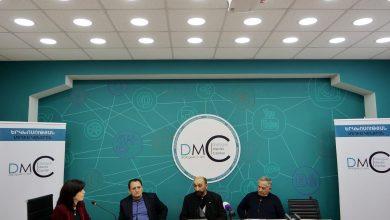 Photo of «Մենք բազմիցս ենք ասել, որ ռոբասերժական բանդայի ամենաապահով տեղը Հայաստանի բանտերում է». Մուրադ Գրիգորյան