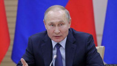Photo of «Пока я президент, у нас не будет родителя №1 и №2». Путин об однополых браках
