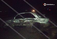 Photo of Ավտովթար Արմավիրի մարզում. բախվել են 22–ամյա վարորդի Mercedes-ն ու 30–ամյա վարորդի Toyota Camry-ն. կան վիրավորներ