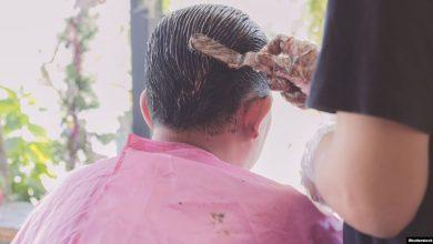 Photo of В Туркменистане мужчинам-сотрудникам госучреждений запретили после 40 лет красить седые волосы