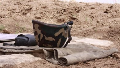 Photo of Родные погибшего в Арцахе солдата не верят в версию самоубийства. Они организовали шествие в Ереван