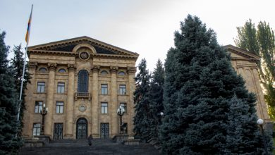 Photo of Кризис вокруг КС в Армении будет решен путем референдума
