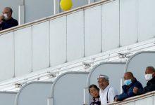 Photo of Коронавирус: 380 граждан США эвакуируются с «Даймонд Принсес»