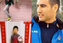 Photo of Կորոնավիրուսը չի հաղթի ֆուտբոլին. հայ մարզչի յուրահատուկ աջակցությունը չինացի երեխաներին