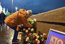 Photo of В Кремле отвергли идею международного расследования убийства Немцова