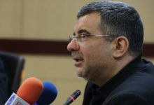 Photo of Замминистра здравоохранения Ирана заразился коронавирусом