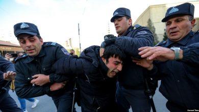 Photo of В Баку десятки человек задержаны перед митингом против фальсификаций на выборах