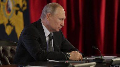 Photo of Голосование по поправкам к Конституции пройдет 22 апреля: Путин согласился с датой