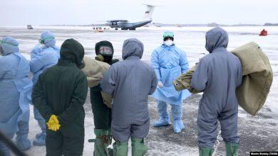 Photo of МВД России подготовило законопроект о депортации мигрантов «с опасными болезнями»