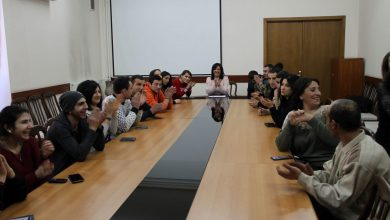 Photo of Մանկատան ևս 30 շրջանավարտ բնակարանի գնման վկայագիր ստացավ