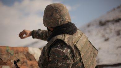 Photo of На боевой позиции в результате выстрела противника ранен военнослужащий контрактной службы
