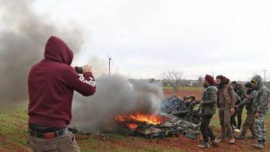 Photo of Իդլիբում ուղղաթիռի կործանման պատասխանատվությունը ոչ ոք չի ստանձնել