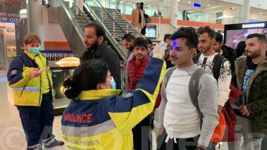 Photo of Կորոնավիրուսի պատճառով Վրաստանի օդանավակայաններում կխստանան ստուգումները