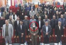 Photo of Իրանի 13-րդ վարչական շրջանի ղեկավար Ռահմանզադեն վարակվել է կորոնավիրուսով