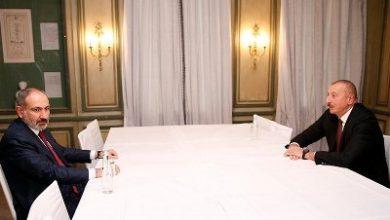 Photo of «Փաշինյանը մնաց նախորդ հայ բանակցողների մոտեցումների և տերմինաբանության պատանդը». Արման Մելիքյան