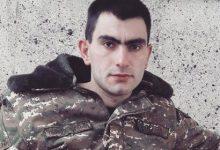 Photo of Լեյտենանտ Հայկ Ասրյանը մահացել է ճակատի շրջանում ստացած մահացու հրազենային վնասվածքից