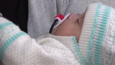 Photo of В Кыргызстане 15 детей ослепли из-за ретинопатии. Родители говорят о халатности врачей в роддомах