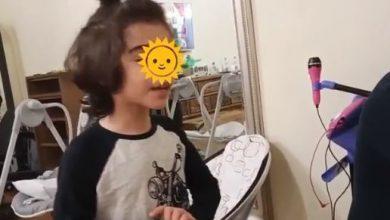 Photo of Песня революции Пашиняна: сын Симоньян спел армянскую «Духов» Видео