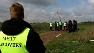 Photo of Нидерланды предъявили обвинения фигурантам дела о крушении МН17