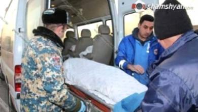 Photo of Ողբերգական ավտովթար Արագածոտնի մարզում. 24–ամյա վարորդը Volkswagen-ով մի քանի պտույտ շրջվելով՝ գլխիվայր հայտնվել է դաշտում. վարորդը տեղում մահացել է