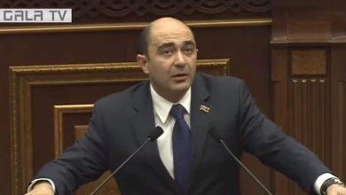 Photo of Брат Эдмона Марукяна представил генпрокурору сообщение против Сасуна Микаеляна