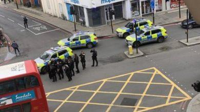 Photo of Լոնդոնում տեղի է ունեցել ահաբեկչություն