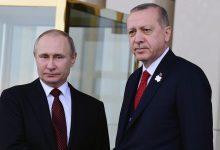 Photo of Էրդողանը դժգոհ է, որ Ռուսաստանը շարունակում է աջակցել Ասադին