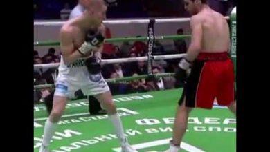 Photo of Բռնցքամարտիկ Կարեն Չուխաջյանը հաղթել է մինչ այդ անպարտելի ռուսաստանցի մարզիկին