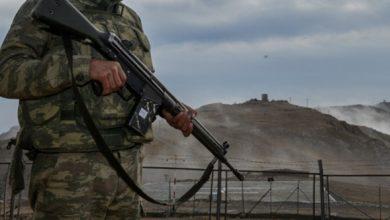 Photo of Սիրիայում թուրքական զինուժը կրկին կենդանի ուժի կորուստներ ունի