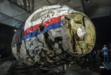 Photo of Нидерландская разведка не обнаружила на месте крушения MH17 ни одного «Бука»
