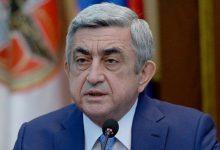 Photo of Սերժ Սարգսյանի աջակիցների կոչը