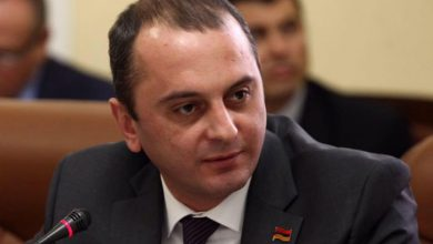 Photo of Խնդրում եմ դադարեք հայ-իրանական սահմանը փակելու մասին խոսակցությունը. «Իմ քայլ»-ի պատգամավոր